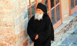 """""""Χρειάζεται πνευματικός οδηγός στην πνευματική ζωή"""" Άγιος Παΐσιος"""
